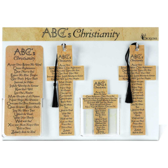 ABC's of Christianity