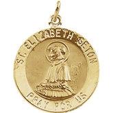 St. Elizabeth Seton Medals
