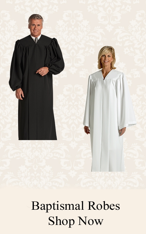 0efd07ec2be67 Church Supplies | Clergy Robes | First Communion Dresses Baptismal ...