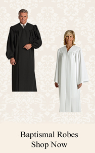 Baptismal Gowns & Accessories