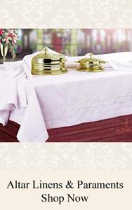 Altar Linens and Cloths