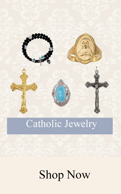 Catholic Jewelry