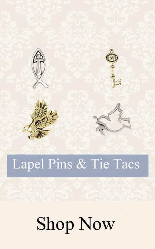 Lapel Pins - Tie Tacks