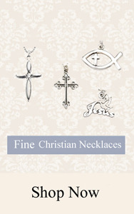Christian Pendants