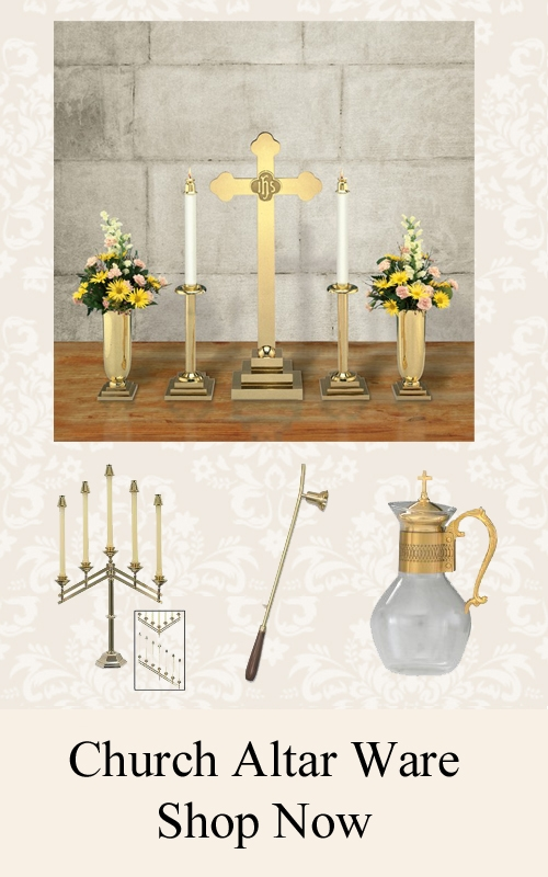 Altar Ware