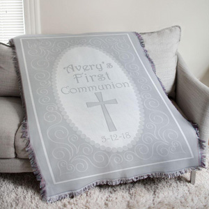 Personalized First Communion Gifts
