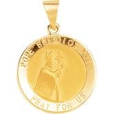 St. Benedict Medals