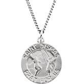 St. Dismas Medals