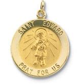 St. Edward Medals