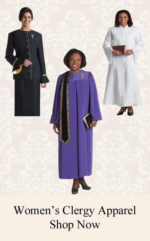 987d6acef2f67 Church Supplies | Clergy Robes | First Communion Dresses Women's ...