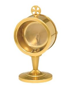 Chapel Monstrance Luna Holder