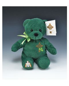SACRAMENTAL BEAR IRISH BEAR