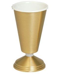 """10"""" Church Vase"""