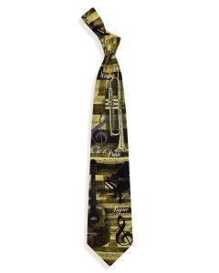 Joyful Noise Men's Christian Tie