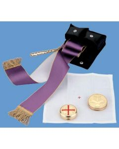 Portable Liturgy Set for Clergy