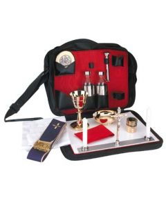 Portable Priest Mass Kit Complete Set