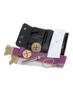 Clergy Travel Liturgy Set