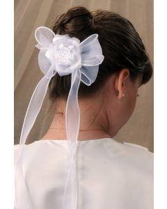Briana Clip Headpiece