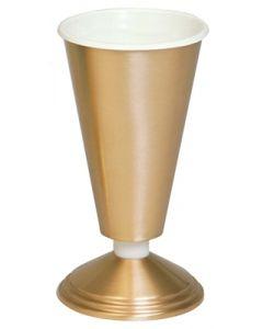 """12"""" Church Vase"""