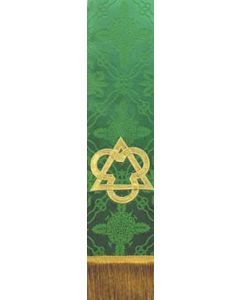 Trinity Symbol Bible Marker