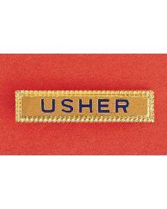 Usher Pin