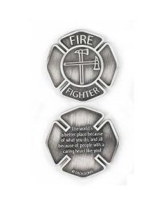 PKT STN FIREFIGHTER