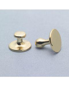 Collar Buttons #1 Short Shank