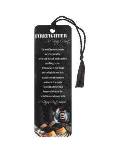 BKM TASSEL FIREFIGHTER