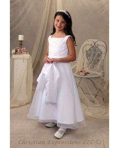 Laurie First Communion Dress