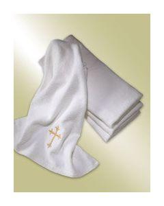 Hand Towel - Latin Cross