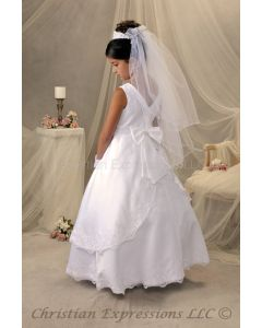 Vanessa First Communion Dress