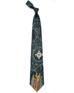 Christmas Wisemen Men's Christian Tie