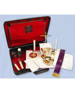 Deluxe Portable Mass Kit