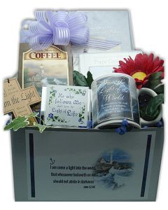 Light of the World Scripture Gift Box