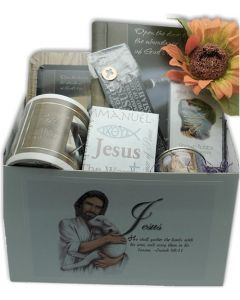 Jesus is the Lamb Gift Box