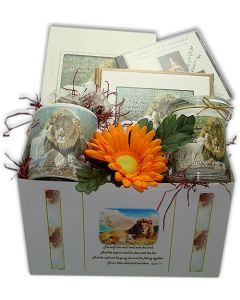 Thy Kingdom Come Scripture Gift Box