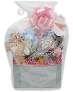 Angels (small) Scripture Gift Box