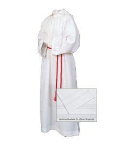 Monastic Altar Server Alb 100% Polyester