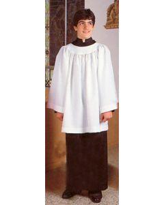 Altar Server Roman Cassock