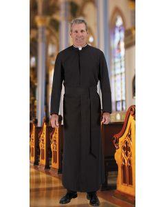 Summertime Semi-Jesuit Cassock