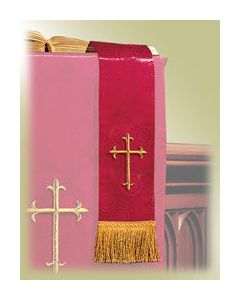 Millenova® Bible Marker - Red