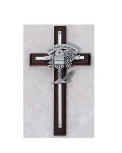 Cherrywood Communion Cross