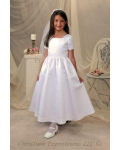 Justine First Communion Dress