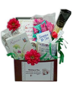 Thinking of You (small) Scripture Gift Box