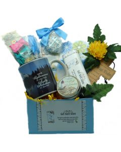 Get Well Soon Gift Scripture Gift Box