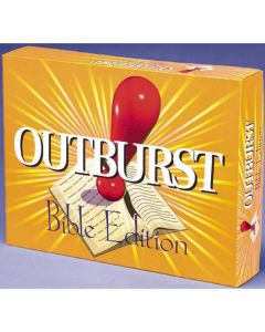 BIBLE OUTBURST Game