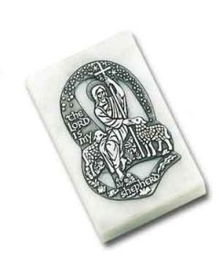 The Good Shepherd Paperweight
