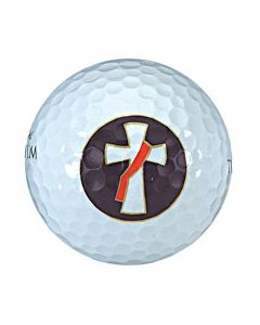 Golf Balls - Deacon's Cross