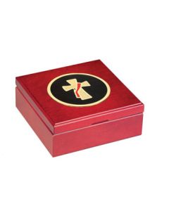 Deacon's Keepsake Box