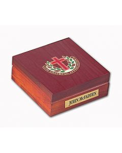 In Grateful Appreciation Keepsake Box